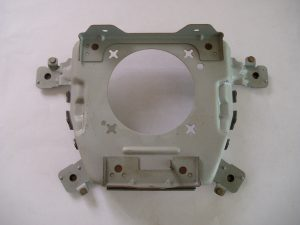 方向盤安全氣囊零組件